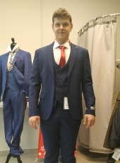 Skyrkov, 24, Russia, Kazan