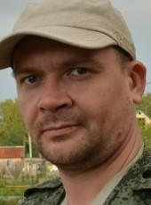 Vitaliy Demchenko, 38, Russia, Izluchinsk
