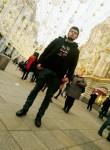 Ilya, 19, Moscow