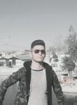 ABOD BASH, 18, Baghdad