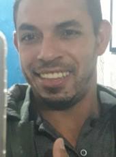 Cleiton, 18, Brazil, Sao Paulo