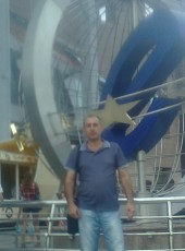 Zakir, 47, Russia, Moscow