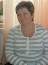 Olga, 61, Ukraine, Berdyansk