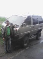 Evgeniy, 51, Russia, Nakhodka