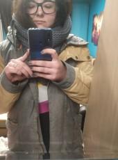 Alyenka, 26, Russia, Moscow
