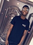 Hudson, 23 года, Abuja