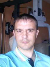 Aleksey, 43, Russia, Saransk