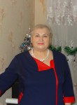Lyudmila, 67  , Krasnodon