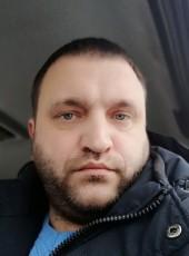 Andrey, 42, Russia, Nizhniy Novgorod