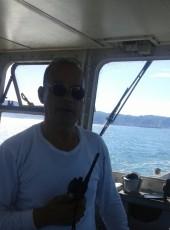 Kader, 52, Morocco, Berkane