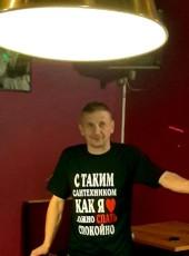 Andrey, 43, Latvia, Rezekne