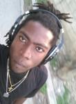 Zulme, 25  , Port-au-Prince