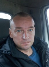 Andrey, 44, Russia, Moscow