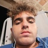 Giuseppe , 19  , Corleone