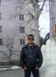 Lazar, 42  , Bratsk