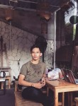 Randy wahyudi, 24, Jakarta