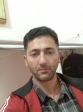 Sadiq , 34, Azerbaijan, Baku