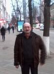 YURY, 59 лет, Краснодар
