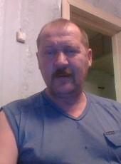 Oleg Vladimirovi, 52, Russia, Lysva