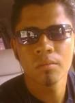 Luis Reyes, 30  , Tegucigalpa