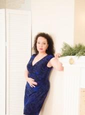 Marina , 52, Russia, Yekaterinburg