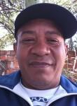 Jair , 55  , Santo Antonio da Platina