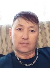 Zhanbulat , 49, Kazakhstan, Karagandy