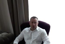 Pavel, 40 - Just Me