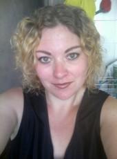 Elvira, 33, Russia, Novosibirsk