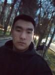 Dayyr Timur uulu, 25  , Bishkek