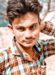 Haresh, 18  , Rapar