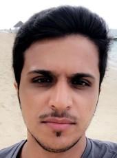 Mohmd, 26, Saudi Arabia, Riyadh
