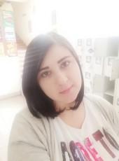 Yulya, 26, Russia, Omsk