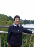 alla mindlina, 65  , Bielefeld