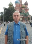 nikolay, 60, Moscow