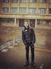 Qocaev, 20, Azerbaijan, Baku