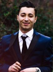 emrullah, 21, Turkey, Saruhanli