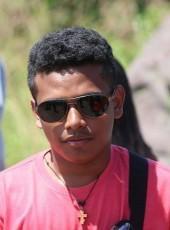 Marco, 22, Indonesia, Samarinda