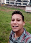 Fernando, 22  , Brasilia