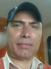 Ali, 45, Israel, Tel Aviv
