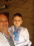 Михайло, 49  , Svalyava