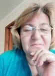Matsuka svetlana , 55  , Brest