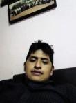 Charin, 22  , Mexico City