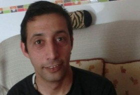 Jose David, 42 - Just Me