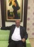 Mustafa, 56  , Bakixanov
