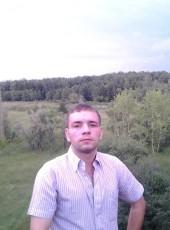 Boris, 36, Russia, Omsk
