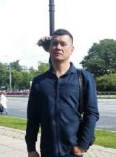 Leonid, 47, Russia, Saint Petersburg