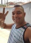 Carlos, 46, Sao Vicente