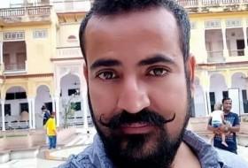 Rajesh, 31 - Just Me