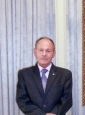 Mikhail, 61, Belarus, Minsk